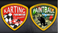 karting & paintball